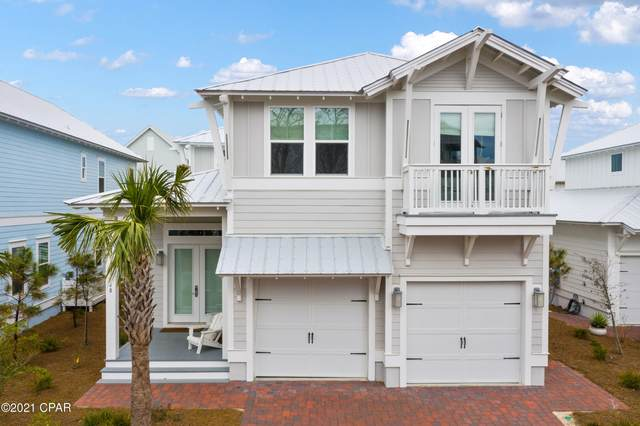 48 W Crabbing Hole Lane, Inlet Beach, FL 32461 (MLS #709539) :: Scenic Sotheby's International Realty