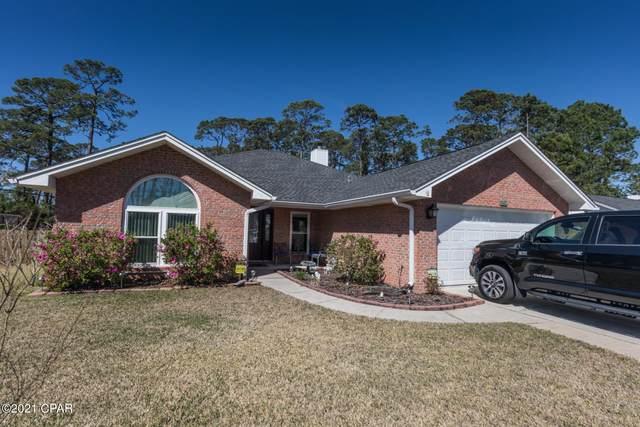 307 Fairway Boulevard, Panama City Beach, FL 32407 (MLS #709545) :: Vacasa Real Estate