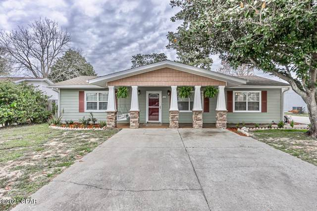 127 Coral Drive, Panama City Beach, FL 32413 (MLS #709548) :: Counts Real Estate Group