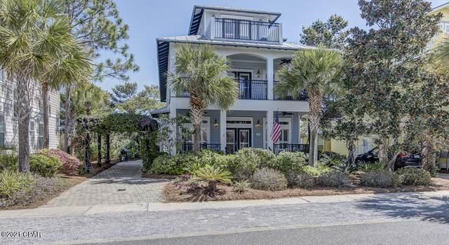 102 W Blue Crab Loop, Inlet Beach, FL 32461 (MLS #709565) :: Counts Real Estate Group, Inc.