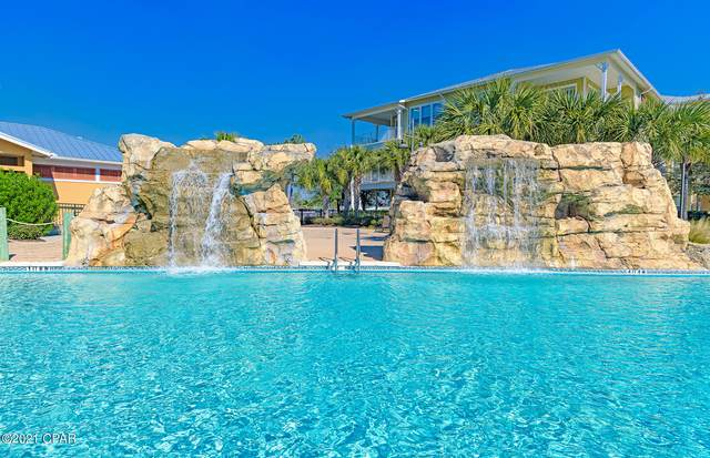 8700 Front Beach Road #6103, Panama City Beach, FL 32407 (MLS #709567) :: Team Jadofsky of Keller Williams Realty Emerald Coast