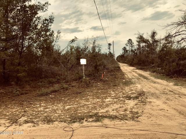 786 Highway 20 E, Youngstown, FL 32466 (MLS #709570) :: Corcoran Reverie