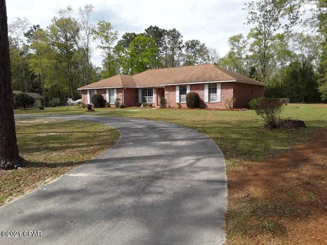 560 Dena Rob Road, Bonifay, FL 32425 (MLS #709573) :: Scenic Sotheby's International Realty