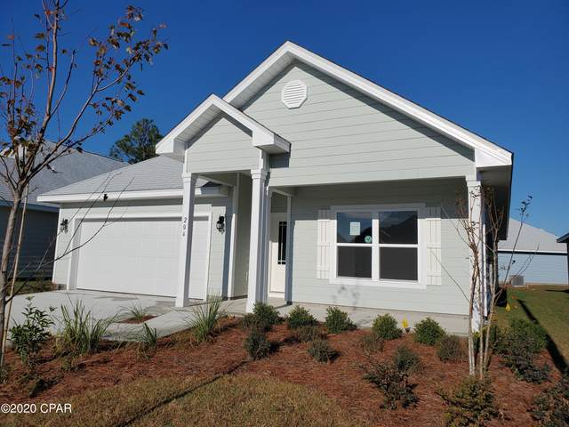 209 Villa Bay Drive Lot 105, Panama City Beach, FL 32407 (MLS #709595) :: Counts Real Estate Group, Inc.