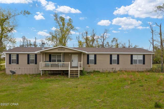 7004 Oakenshaw Drive, Youngstown, FL 32466 (MLS #709610) :: Scenic Sotheby's International Realty