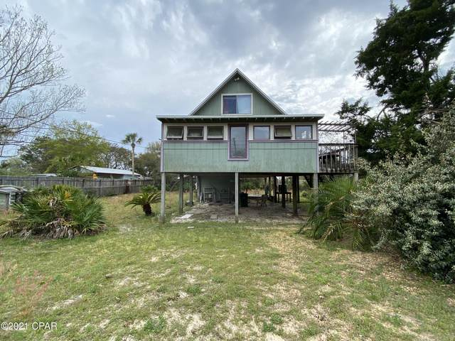 22103 Lakeview Drive, Panama City Beach, FL 32413 (MLS #709617) :: Counts Real Estate Group