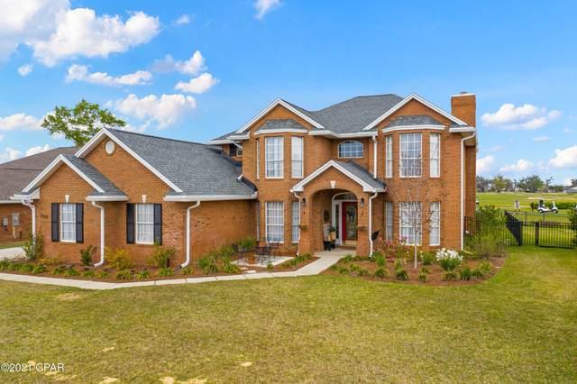 3245 Country Club Drive, Lynn Haven, FL 32444 (MLS #709618) :: Anchor Realty Florida