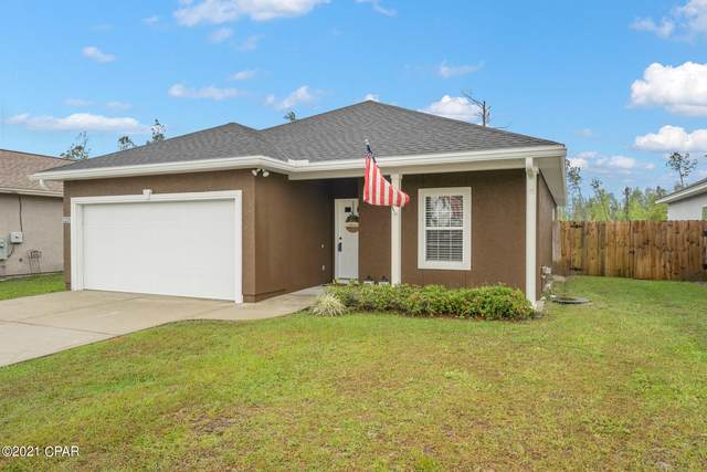 1211 E 26th Street, Lynn Haven, FL 32444 (MLS #709640) :: Scenic Sotheby's International Realty