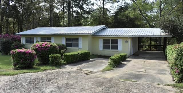310 E Wisconsin Avenue, Bonifay, FL 32425 (MLS #709648) :: Team Jadofsky of Keller Williams Realty Emerald Coast