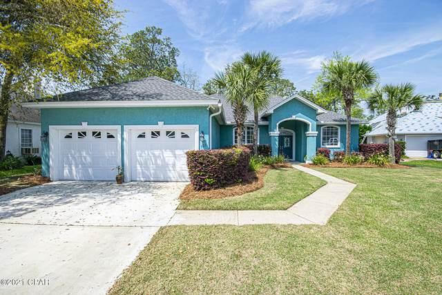 131 Palm Harbour Boulevard, Panama City Beach, FL 32408 (MLS #709652) :: Counts Real Estate Group
