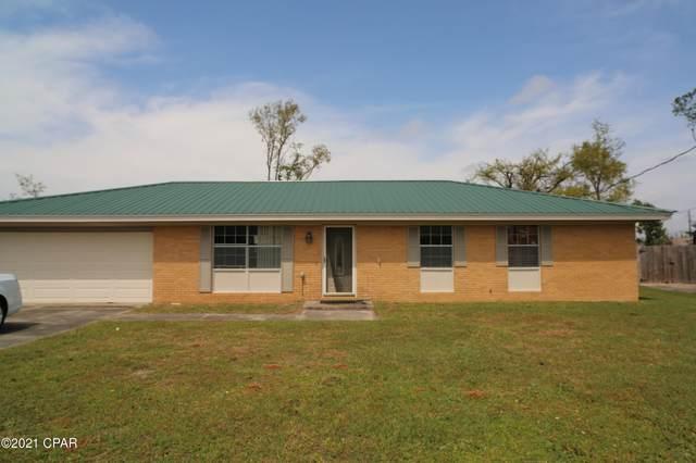 1259 Amherst Road, Panama City, FL 32405 (MLS #709665) :: Scenic Sotheby's International Realty
