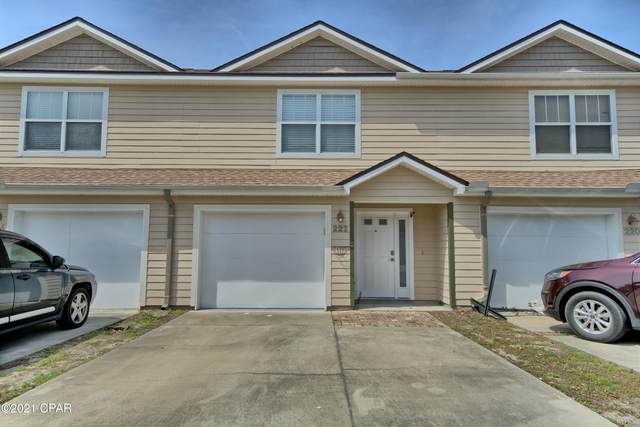 222 Callaway Chase Lane, Panama City, FL 32404 (MLS #709666) :: Counts Real Estate Group