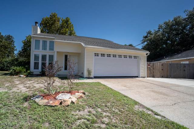 187 Pelican Way, Panama City Beach, FL 32408 (MLS #709676) :: Counts Real Estate Group, Inc.