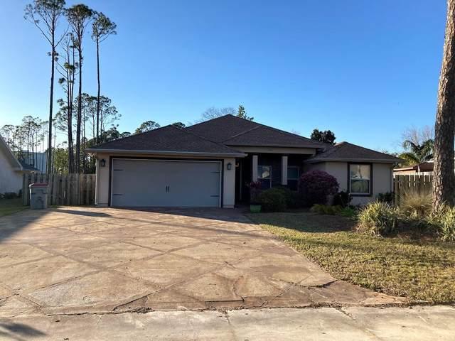 464 Wahoo Road, Panama City Beach, FL 32408 (MLS #709682) :: Counts Real Estate Group
