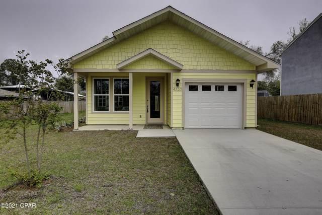 4320 Catherine Street, Panama City Beach, FL 32408 (MLS #709699) :: Anchor Realty Florida