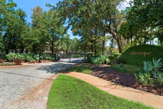 3304 Green Turtle Lane, Panama City Beach, FL 32408 (MLS #709724) :: Corcoran Reverie