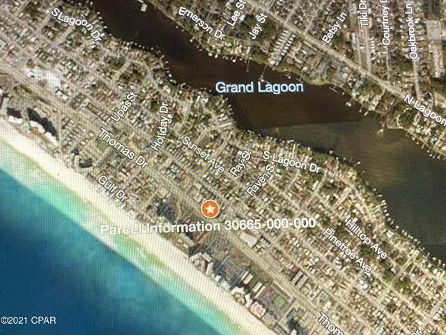 6606 Thomas Drive, Panama City Beach, FL 32408 (MLS #709732) :: Team Jadofsky of Keller Williams Realty Emerald Coast