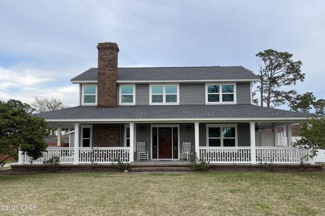 3651 Courtney Drive, Panama City Beach, FL 32408 (MLS #709733) :: Blue Swell Realty