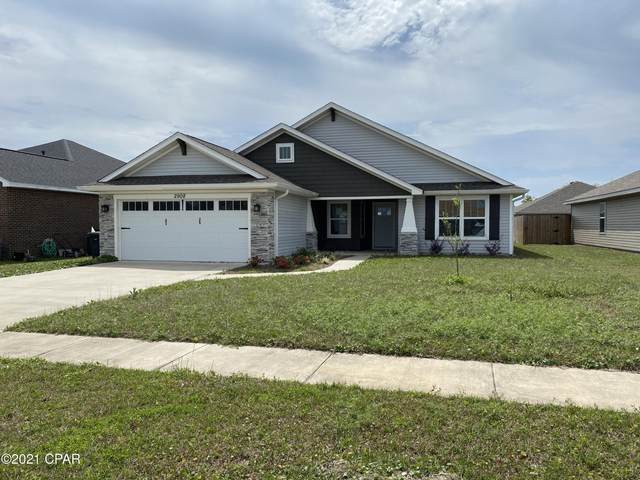2908 Patricia Ann Lane, Panama City, FL 32405 (MLS #709742) :: Vacasa Real Estate