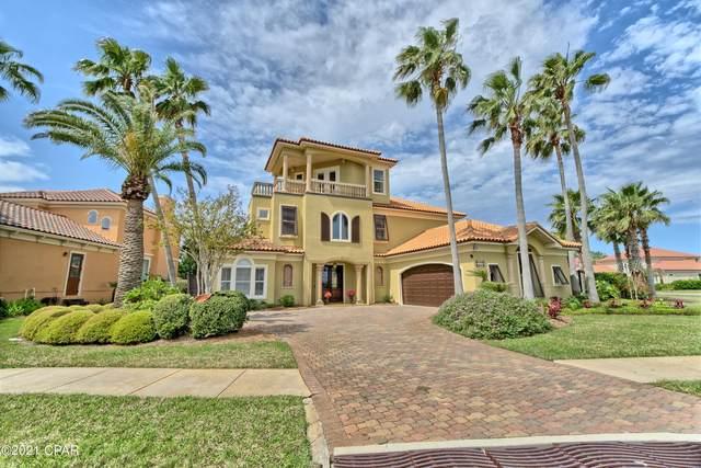 5233 Finisterre Drive, Panama City Beach, FL 32408 (MLS #709760) :: Berkshire Hathaway HomeServices Beach Properties of Florida
