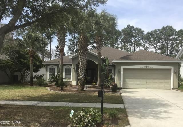 105 Kensington Circle, Panama City Beach, FL 32413 (MLS #709763) :: Anchor Realty Florida