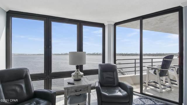 4600 Kingfish Lane #603, Panama City Beach, FL 32408 (MLS #709793) :: Anchor Realty Florida