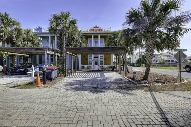 7410 Thomas Drive, Panama City Beach, FL 32408 (MLS #709816) :: The Ryan Group