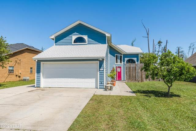 2409 Kimberly Drive, Lynn Haven, FL 32444 (MLS #709828) :: Team Jadofsky of Keller Williams Realty Emerald Coast