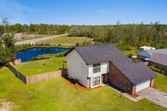 3111 Wood Valley Road, Panama City, FL 32405 (MLS #709835) :: Scenic Sotheby's International Realty