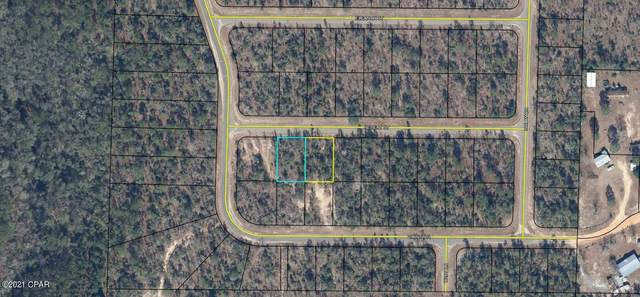 Lots 2 & 3 Regent Street, Chipley, FL 32428 (MLS #709841) :: Scenic Sotheby's International Realty
