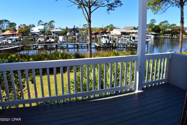8501 N Lagoon Drive #206, Panama City Beach, FL 32408 (MLS #709846) :: Scenic Sotheby's International Realty