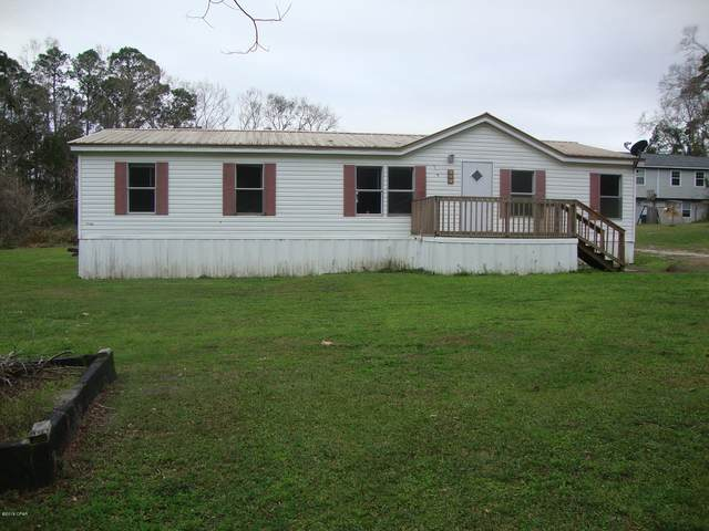 511 & 513 W Banfill Avenue, Bonifay, FL 32425 (MLS #709859) :: Scenic Sotheby's International Realty