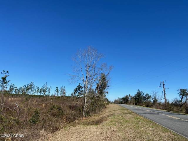 0000 River Road, Sneads, FL 32460 (MLS #709860) :: Scenic Sotheby's International Realty