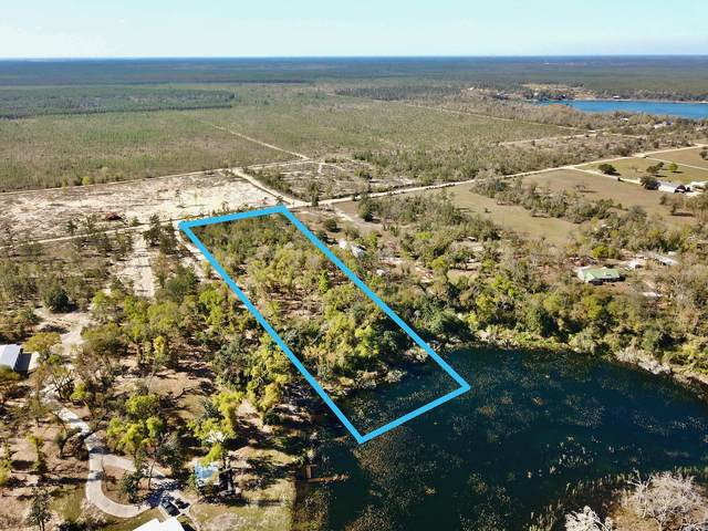 2815 Three Way Road, Southport, FL 32409 (MLS #709861) :: Scenic Sotheby's International Realty