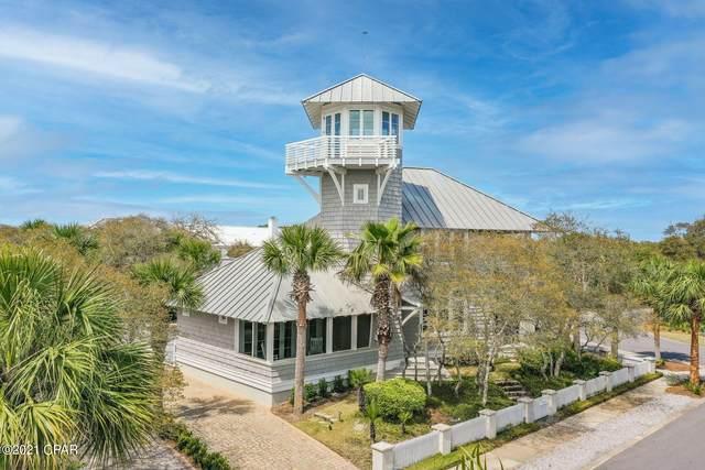 108 Carillon Circle, Panama City Beach, FL 32413 (MLS #709864) :: Anchor Realty Florida