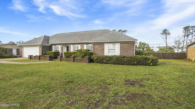 2010 Monument Street Avenue, Port St. Joe, FL 32456 (MLS #709874) :: Scenic Sotheby's International Realty
