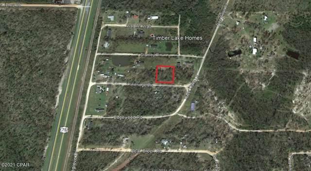 0 Pine Ridge Road, Fountain, FL 32438 (MLS #709877) :: Scenic Sotheby's International Realty