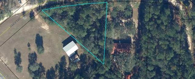 TBD Fairway Drive, Bonifay, FL 32425 (MLS #709880) :: Scenic Sotheby's International Realty