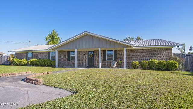 112 Joy Circle, Panama City, FL 32405 (MLS #709888) :: Team Jadofsky of Keller Williams Realty Emerald Coast