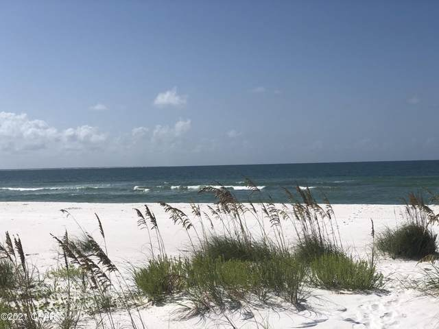 120 W Sugar Sand, Mexico Beach, FL 32456 (MLS #709893) :: EXIT Sands Realty