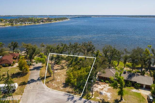 4501 Sunset Drive, Panama City, FL 32404 (MLS #709908) :: Counts Real Estate Group