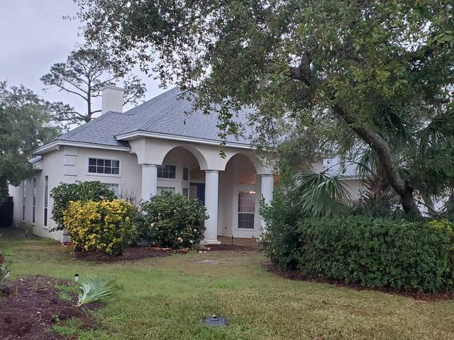 139 Palm Grove Boulevard, Panama City Beach, FL 32408 (MLS #709911) :: Corcoran Reverie