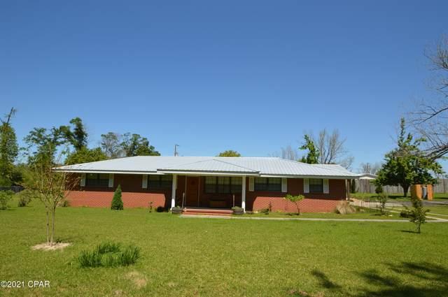 1154 Lovewood Road, Graceville, FL 32440 (MLS #709913) :: Anchor Realty Florida