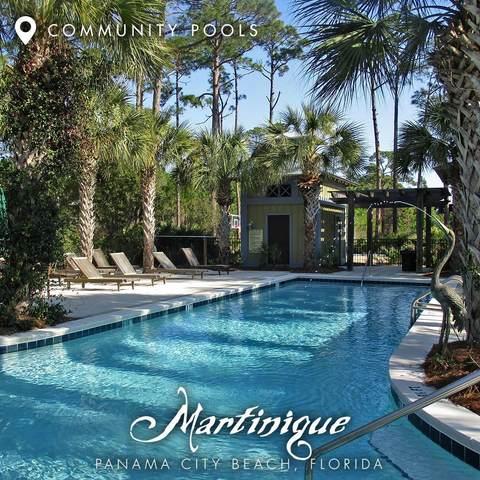 5302 Hopetown Lane, Panama City Beach, FL 32408 (MLS #709924) :: Corcoran Reverie