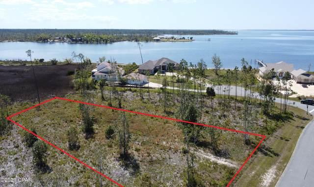 1023 Reel Easy Drive, Panama City, FL 32404 (MLS #709932) :: Dalton Wade Real Estate Group