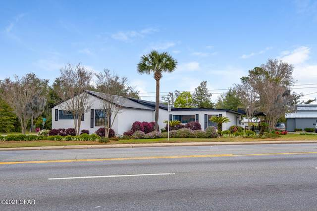 2903 W 16th Street, Panama City, FL 32405 (MLS #709933) :: Scenic Sotheby's International Realty