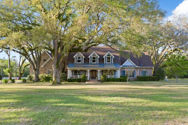 1360 State Park Road, Chipley, FL 32428 (MLS #709945) :: Scenic Sotheby's International Realty