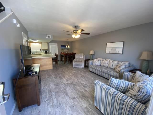 170 W Leslie Lane, Panama City Beach, FL 32407 (MLS #709946) :: Keller Williams Realty Emerald Coast