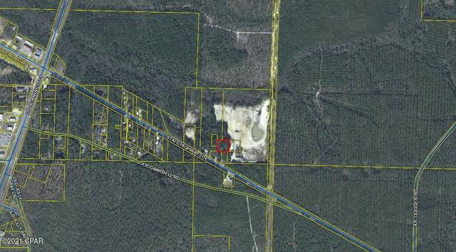 0 Fl-20, Freeport, FL 32439 (MLS #709951) :: The Premier Property Group