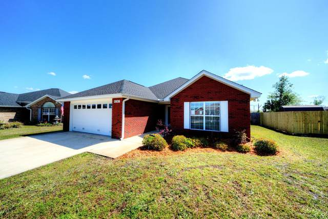 4247 Dairy Farm Road, Panama City, FL 32404 (MLS #709952) :: Counts Real Estate Group, Inc.